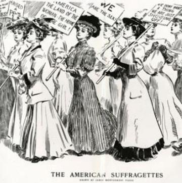 cgis suffrage