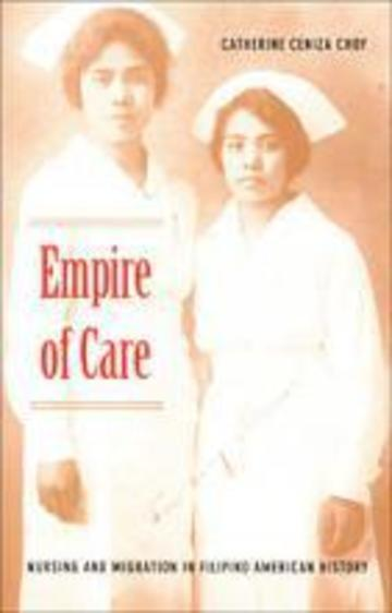 r and r empire of care cover 0