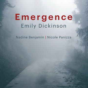 Album cover for Emergence