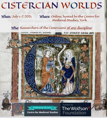cistercian world