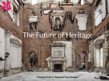 future of heritage blog image