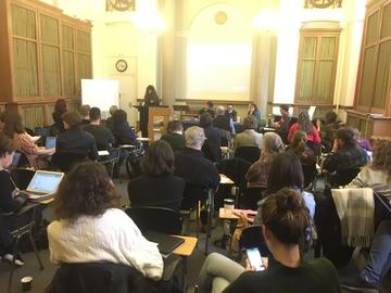 Rethinking Modern Greek Studies in the 21st Century Conference