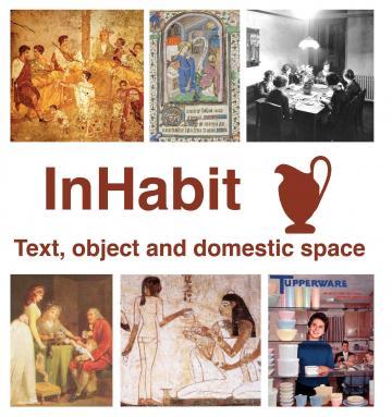 inhabit artwork images and logo