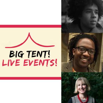 Live Event: Talking Afropean