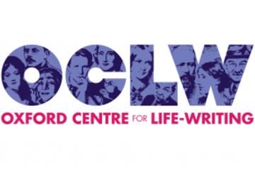 Oxford Centre for Life Writing logo