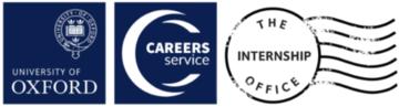 oxford careers service internships logo