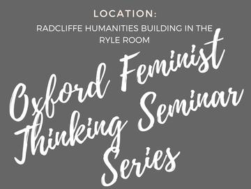 oxford feminist thinking seminar cropped