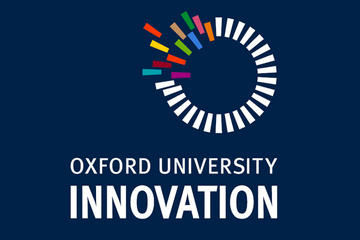 Oxford University innovation logo