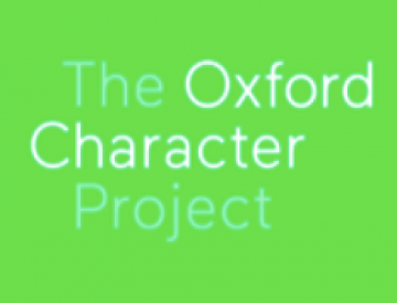 the oxford character project