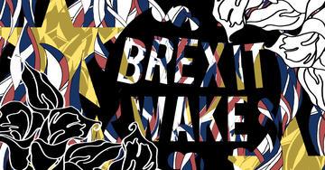 Brexit wake