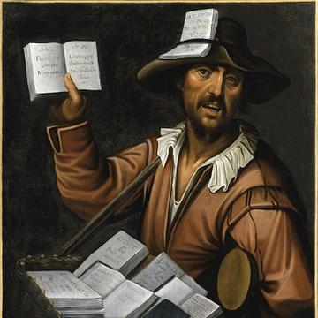 book peddler
