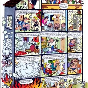Comics as Architecture