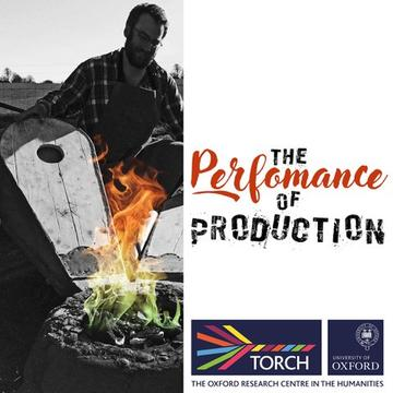 performance of production image