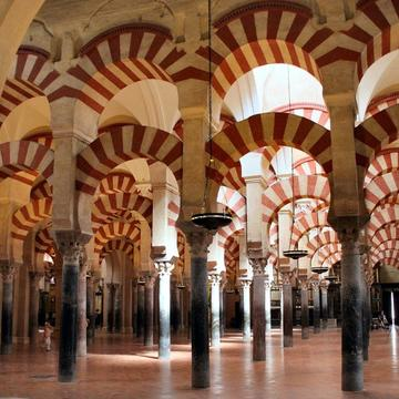 lecture 2 mosque of cordoba
