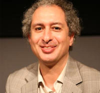 Omid Tofighian