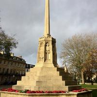 hannah smyth oxford war memorial
