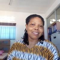 Audrey Julia Walegwambogho