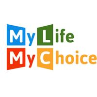 my life my choice edited logo