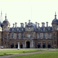 waddesdon manor jewish country house