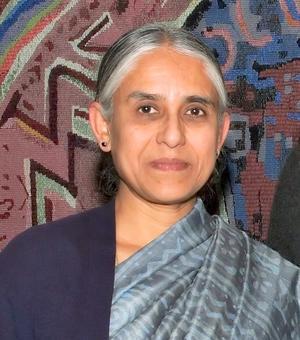 Supriya Chaudhuri